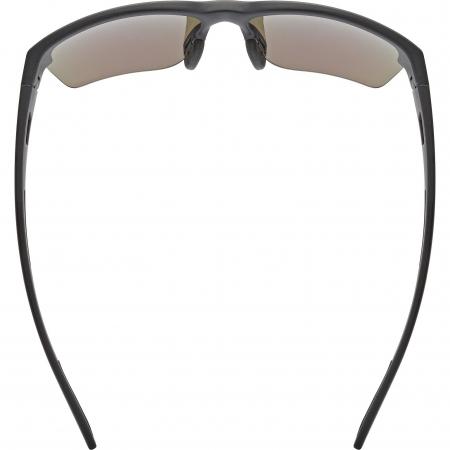 Ochelari de soare uvex sportstyle 805 CV black mat4