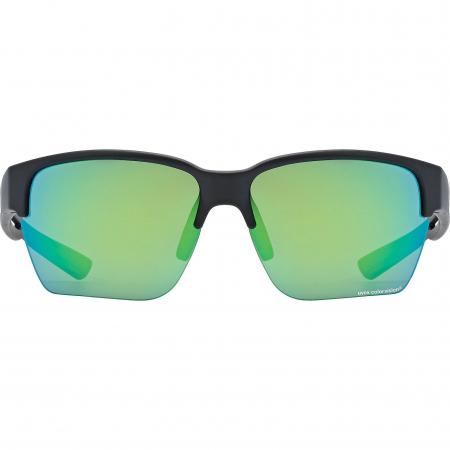 Ochelari de soare uvex sportstyle 805 CV black mat0