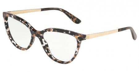 Ochelari de vedere Dolce & Gabbana 0DG3315 9191