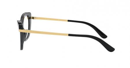Ochelari damă cu lentile pentru protecție calculator Dolce & Gabbana  0DG3325 3246 - TIK2