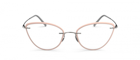 Ochelari de vedere Silhouette 5500 JC Dynamics Colorwave. Accent Rings0