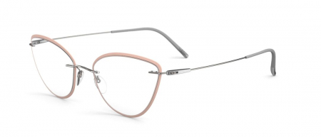 Ochelari de vedere Silhouette 5500 JC Dynamics Colorwave. Accent Rings1