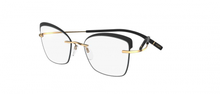 Ochelari de vedere Silhouette 5518 FT 7530 TMA - The Icon. Accent Rings1