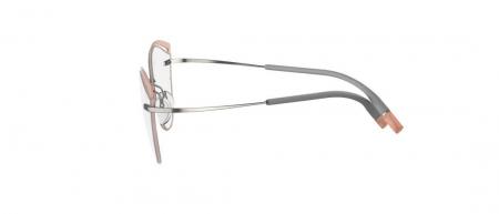 Ochelari de vedere Silhouette 5518 FU 7010 TMA - The Icon. Accent Rings2