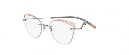Ochelari de vedere Silhouette 5518 FU 7010 TMA - The Icon. Accent Rings1