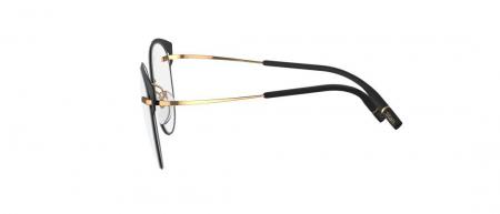 Ochelari de vedere Silhouette 5518 FV 7530 TMA - The Icon. Accent Rings2