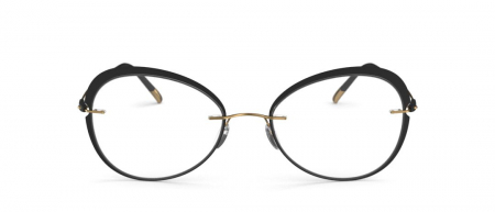 Ochelari de vedere Silhouette 5500 IF 7630 Dynamics Colorwave. Accent Rings0