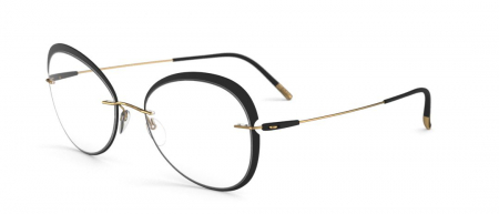 Ochelari de vedere Silhouette 5500 IF 7630 Dynamics Colorwave. Accent Rings1