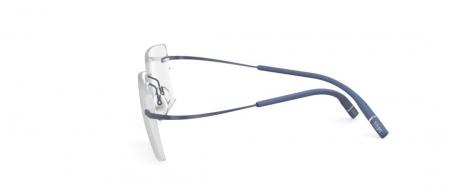 Ochelari de vedere Silhouette 5541 FQ 4540 TMA - The Icon2