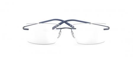 Ochelari de vedere Silhouette 5541 FQ 4540 TMA - The Icon0