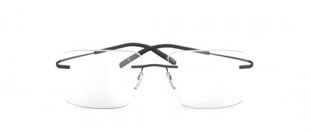 Ochelari de vedere Silhouette 5541 IR 9040 TMA - The Icon0
