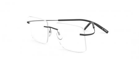 Ochelari de vedere Silhouette 5541 IR 9040 TMA - The Icon1