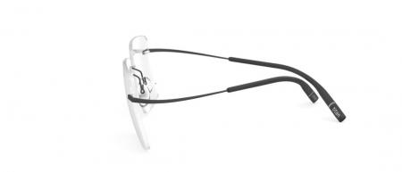 Ochelari de vedere Silhouette 5541 IR 9040 TMA - The Icon2