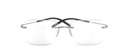 Ochelari de vedere Silhouette 5541 IS 6560 TMA - The Icon0