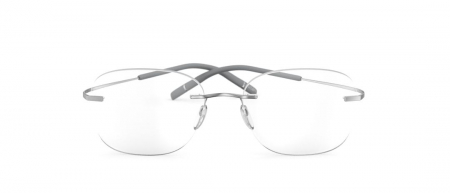 Ochelari de vedere Silhouette 5541 IT 7000 TMA - The Icon0