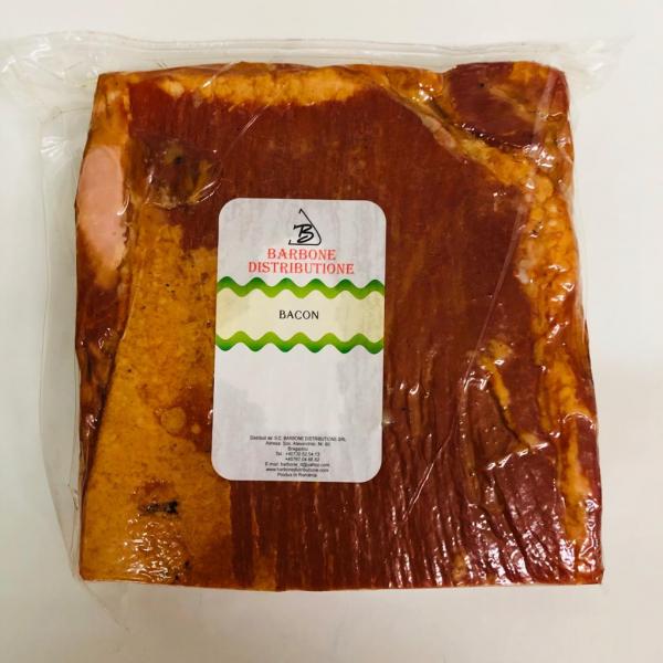Bacon Bucata [0]