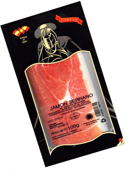 Jambon Feliat 250gr 0