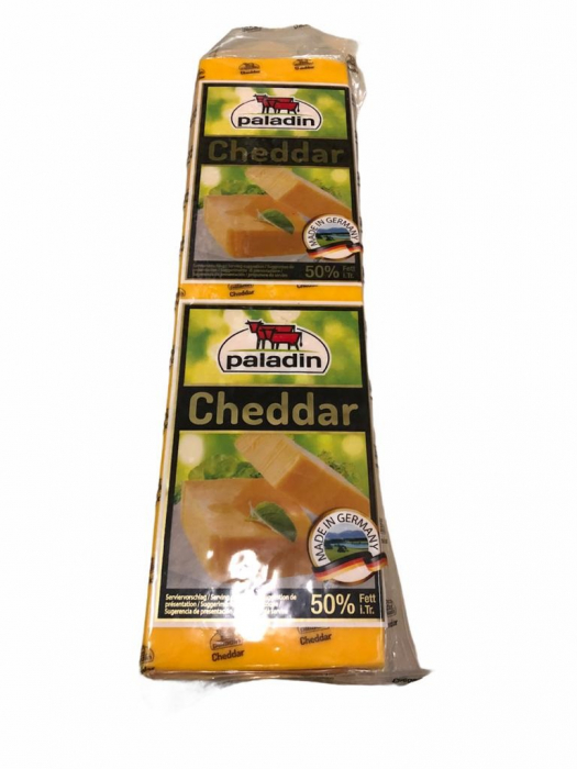Cheddar Palladin [0]