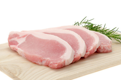 Cotlet de porc 0