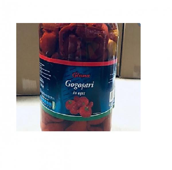 Gogosari 4,2kg in otet 0