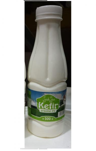 Kefir 3% 500gr [0]