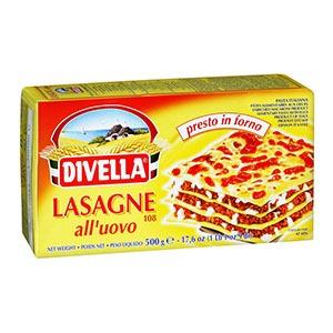 Lasagna cu ou 500gr 0