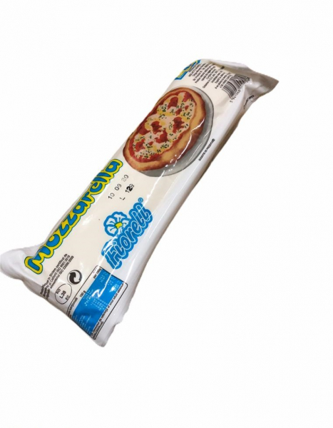 Mozzarella Indlacto aprox. 1kg 0