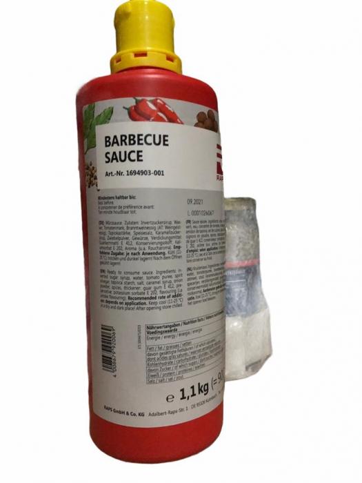 Sos Barbeque 1.1L [0]