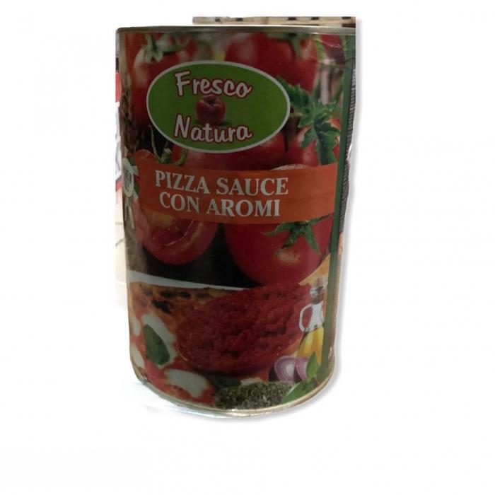Sos Pizza Concentrat Condimentat 4,10kg 0