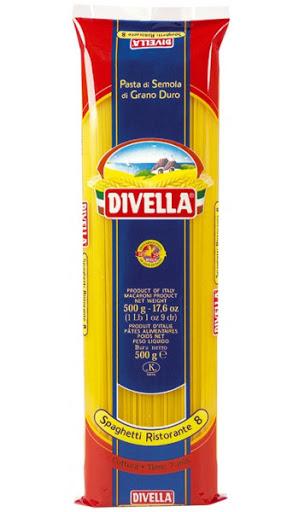 Spaghete Divella 1kg 0