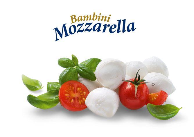 Mozzarella Bambinis 2kg [0]