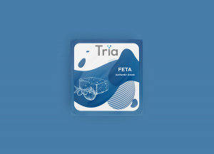 Branza Feta 2kg Authentic Greek Tria1