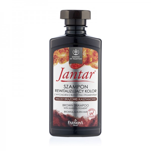 Șampon cu pigment pentru păr brunet si castaniu [0]