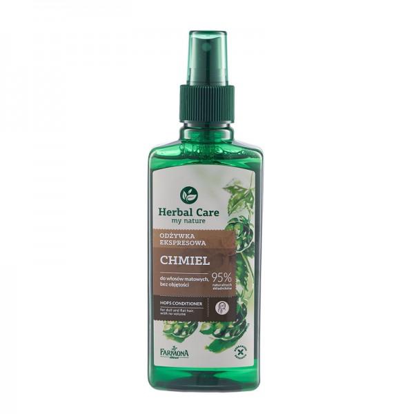 Balsam spray cu extract de Hamei Herbal Care [0]