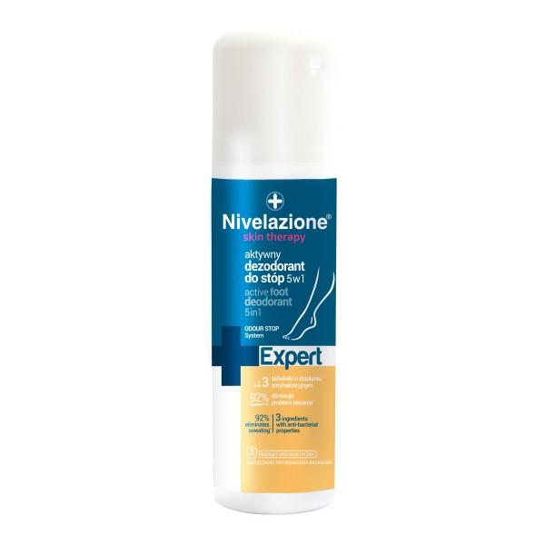 Deodorant Activ 5 in 1 Pentru Picioare [0]