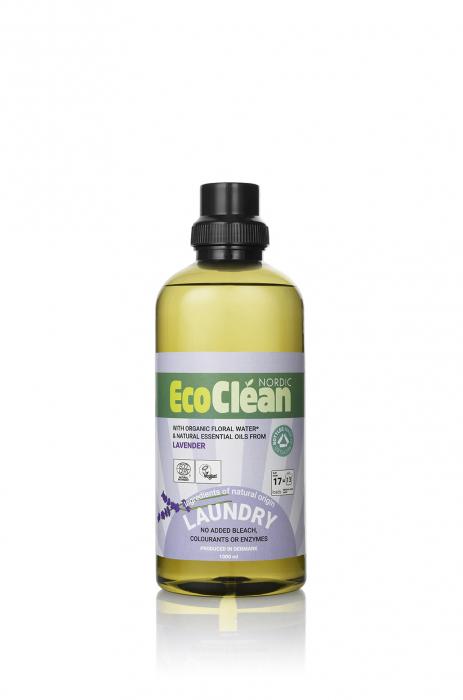 Detergent Bio pentru rufe Lavanda 1L [0]