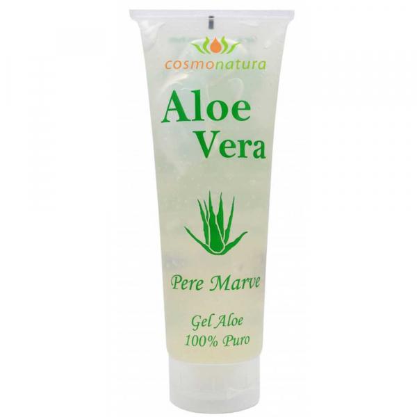 Gel Aloe Vera 100% PUR, 100ml - CosmoNatura [0]