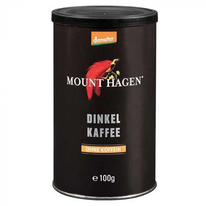 Inlocuitor de cafea, Mount Hagen, 100g [0]