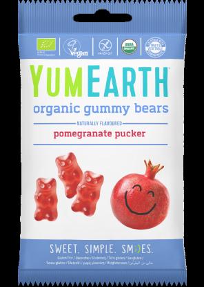 GummyBear Organice YumEarth 50g [0]