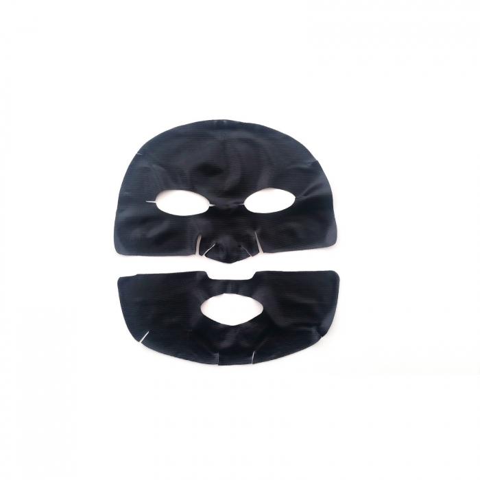Masca reparatoare din hydrogel cu extract de melc negru Holika,25g [3]
