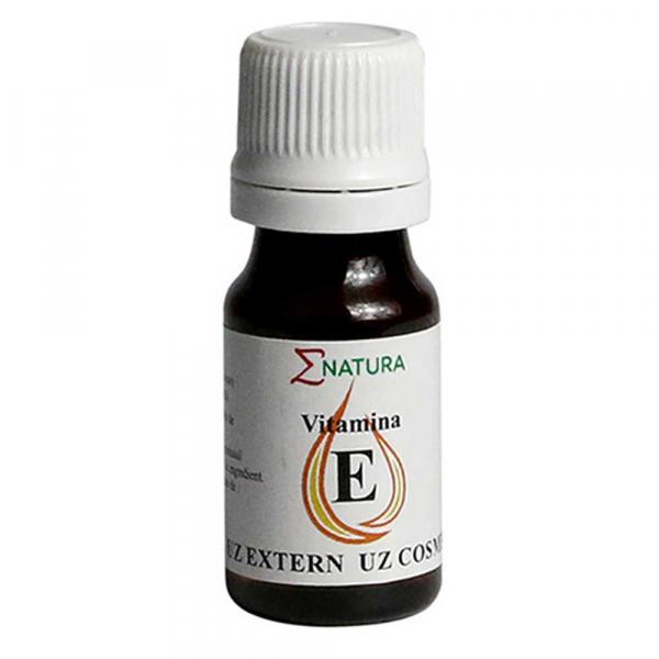 Vitamina E Enatura pentru uz exern, 10 ml - ENATURA [0]