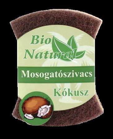 Burete pentru spalat vase biodegradabil din Cocos – 2 buc