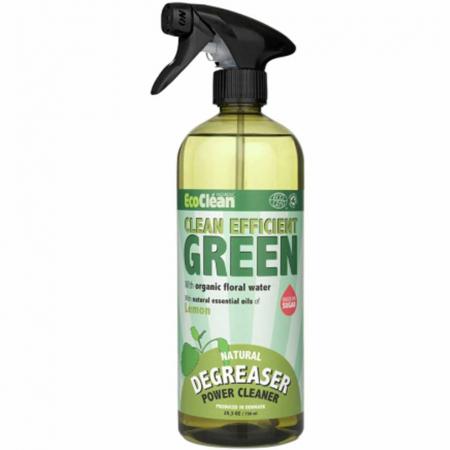 Detergent BIO pentru Bucatarie Lamaie Eco Clean Nordic, 750 ml