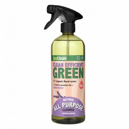 Detergent BIO Universal Lavanda Eco Clean Nordic, 750 ml