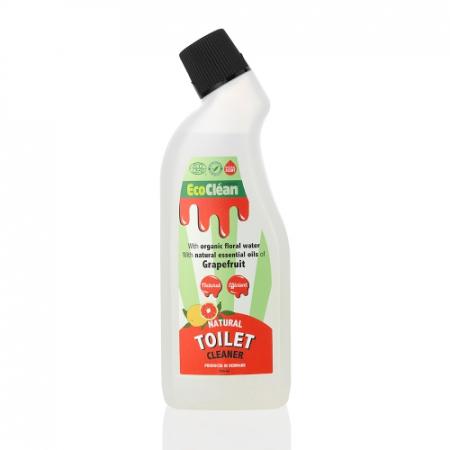 Detergent Bio pentru curatat toaleta Grapefruit 750ml