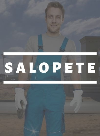 Banner mic principal | salopete