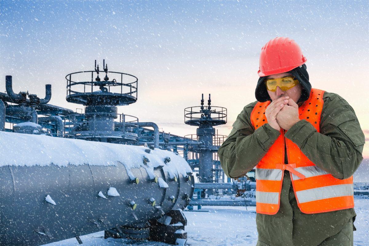 Echipamentul de protectie pentru sezonul rece