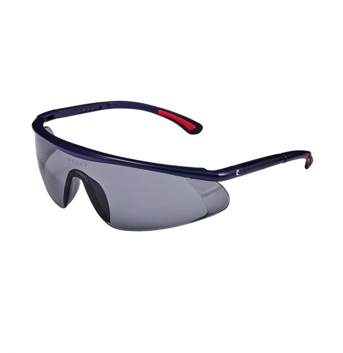 Ochelari de protectie Cerva BARDEN, cu lentile fumurii 0
