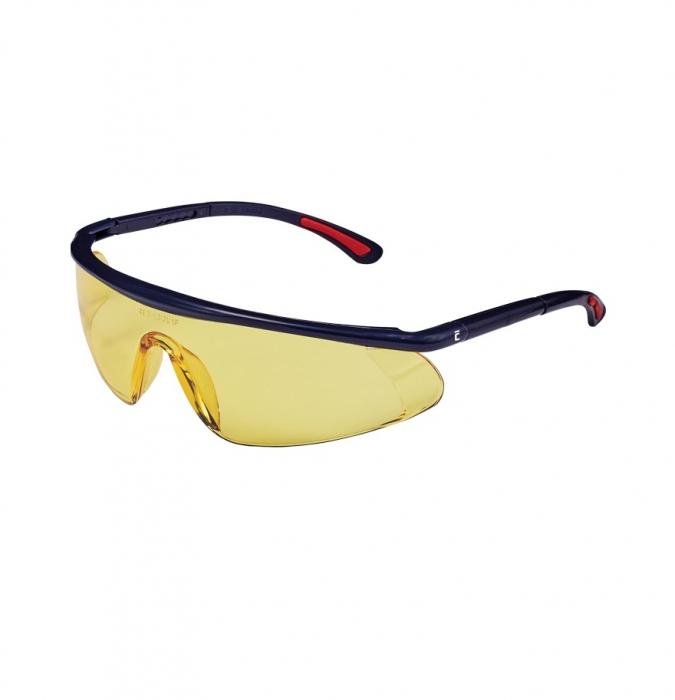 Ochelari de protectie Cerva BARDEN, cu lentile galbene 0