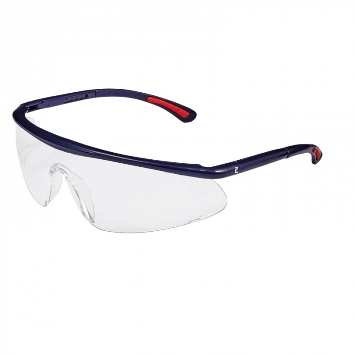 Ochelari de protectie Cerva BARDEN, cu lentile transparente 0